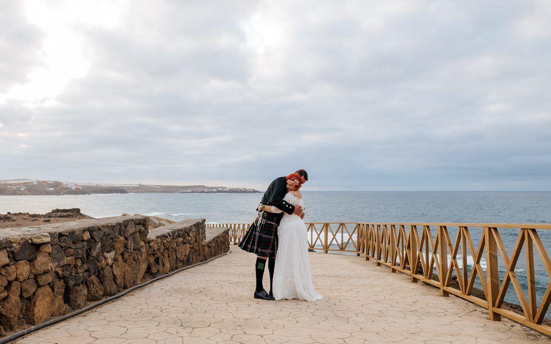 Boda en Galdar. Fotógrafo las Palmas